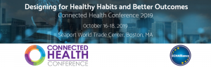 Connected Health Conference 2019