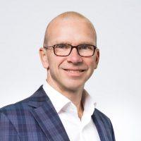 Juha Paakkola, Director at Health Capital Helsinki (Finland)