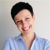 Karolina Mackiewicz, Innovation Director at ECHAlliance