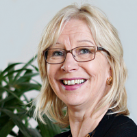 Maritta Perälä-Heape